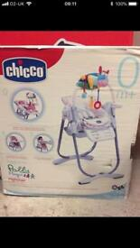 Chicco Polly Magic High Chair