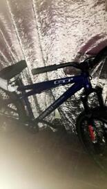 Tempest gt stunt bike
