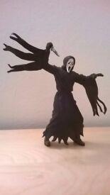 Scream Ghost Face Action Figure