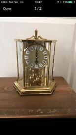 Kundo 400 day 4 ball anniversary clock