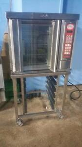 GARLAND HALF SIZE CONVECTION OVEN