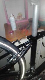 Cannondale quick 2 road bike