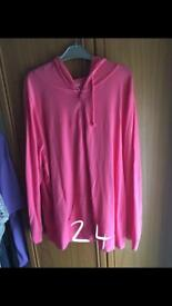 Ladies Clothes - Size 24
