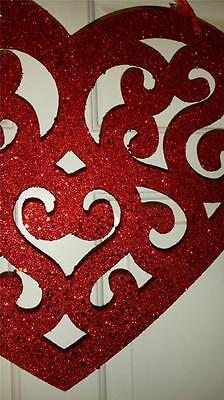 Valentine Ornaments (NWT 14