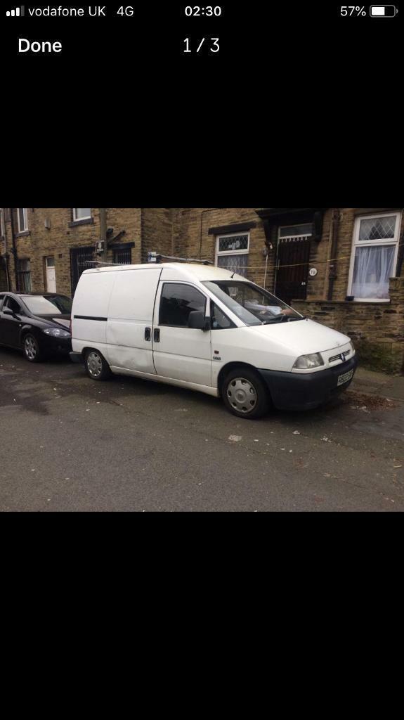 045e19dc878e4c Van for sale