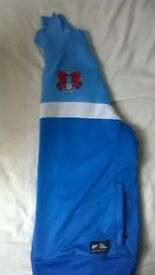 Leyton Orient jacket
