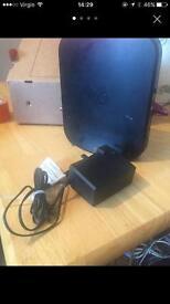 Virgin wireless router