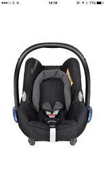 Brand new maxi cosi car seat