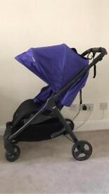 Mamas and Papas armadillo stroller, buggy, pushchair