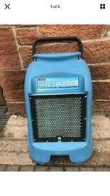 De humidifier hire Barnsley and surrounding area