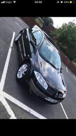 Renault meganne PANROOF FULLY LOADED 1.6 LOW MILEAGE