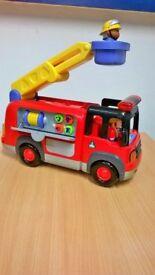 ELC Fire Engine - Fantastic Stocking Filler