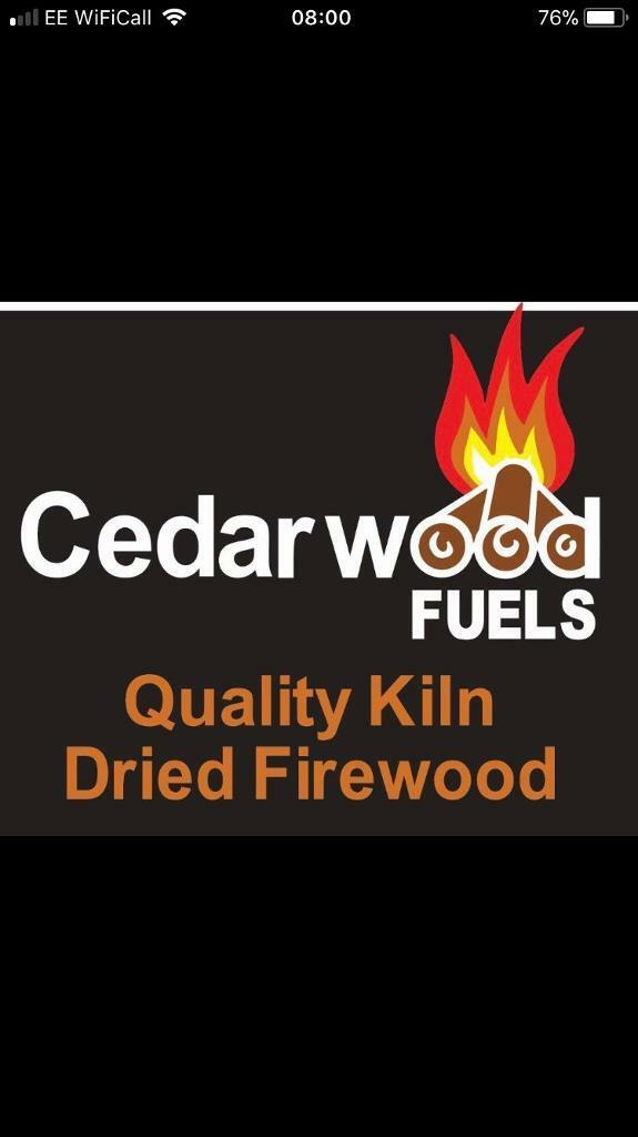 Kiln Dried Firewood & Seasoned Logs Cheapest About