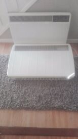 Electric heaters good condition