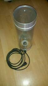 "6"" Cool Tube Hydroponic Reflector"