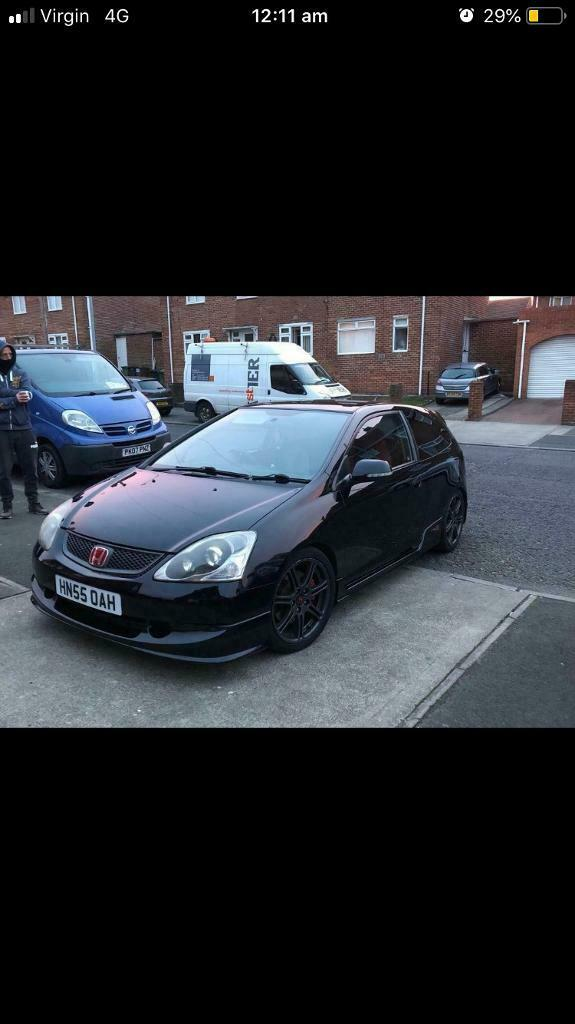 Honda Civic type r premier edition ep3 k20 | in Sunderland ...
