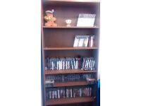 Billy bookcase for sale, 6 monts old