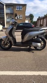 Honda PS 125 (Very low mileage)