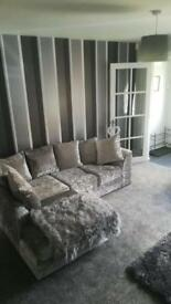 2 bed house for rent in penpedairheol