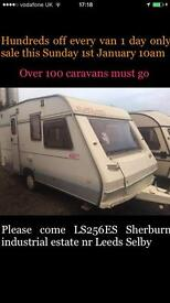 1995 swift 450 euro landed 4 berth lightweight usual spec
