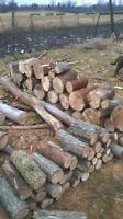 CHEAP DRY FIREWOOD FREE DELIVERY