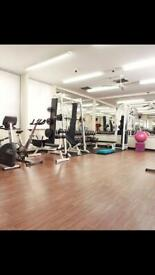 Female personal trainer URGENTLY needed
