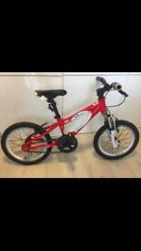 Kids careers bike (1 gear)