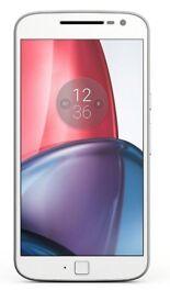 Motorola G4 Play XT1602 (Black, 16GB)