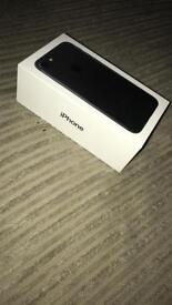 Apple iphone 7 unlocked *warranty*