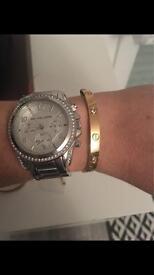 Cart bracelet