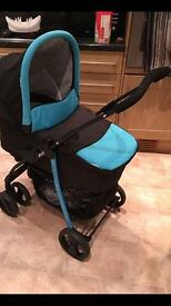Travel System nearly new!