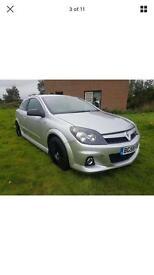 Vauxhall Astra 1.6 sxi full vxr replica