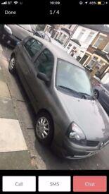 Renault 1.2 £450