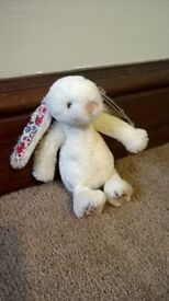 Small Jellycat bunny BNWT