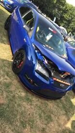 Ford Focus ST-3 Stage 4