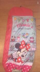Minnie bed