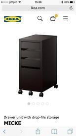 Ikea file storage