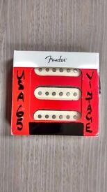 Fender USA 65 Vintage Pickups