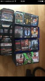 Joblot dvds