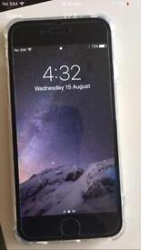 iPhone 6 (perfect condition!!)
