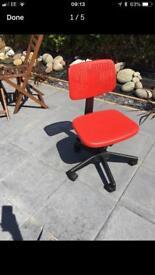 Ikea Computer\Study Chair