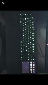 Razer deathstalker ultimate keyboard