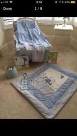 Gorgeous Nursery Bundle - IMMACULATE CONDITION!