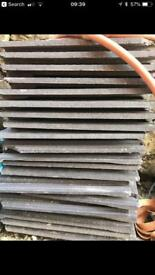Marley modern roof tiles free to collect