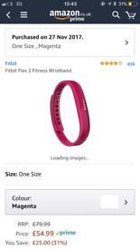 BRAND NEW UNOPENED Fitbit Flex 2