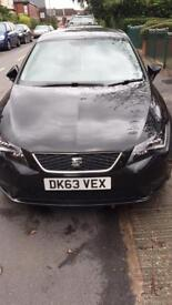 SEAT LEON 1.6 TDI Technology pack for sale. LOW MILES