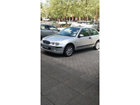 ROVER 25, 2002 low milage excellent running condition