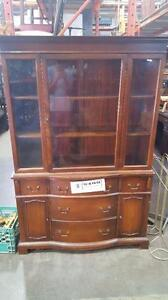 100's de commodes, armoires, tables de nuit, buffets, vaisseliers, garde-robes, bahuts - VINTAGE RETRO ANTIQUE et MODERN