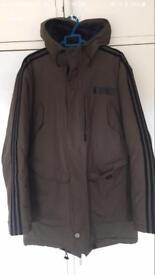 Adidas Parker Style Jacket