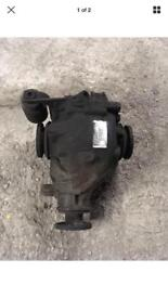 GENUINE BMW E46 3 SERIES 320D REAR DIFF DIFFERENTIAL RATIO: 2.47 PART NUMBER: 1428796